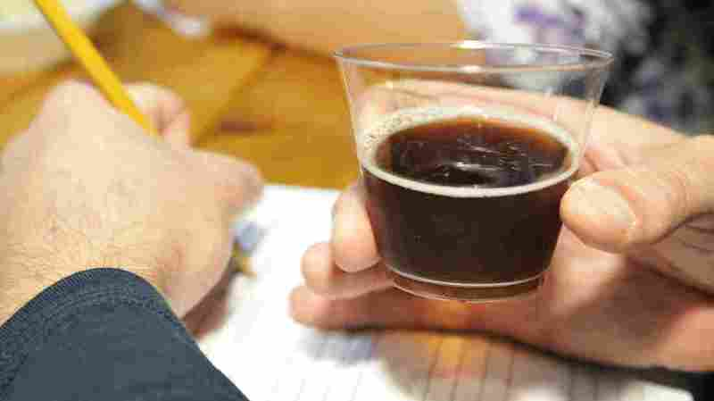 Beer Made From Treated Sewage Water-2