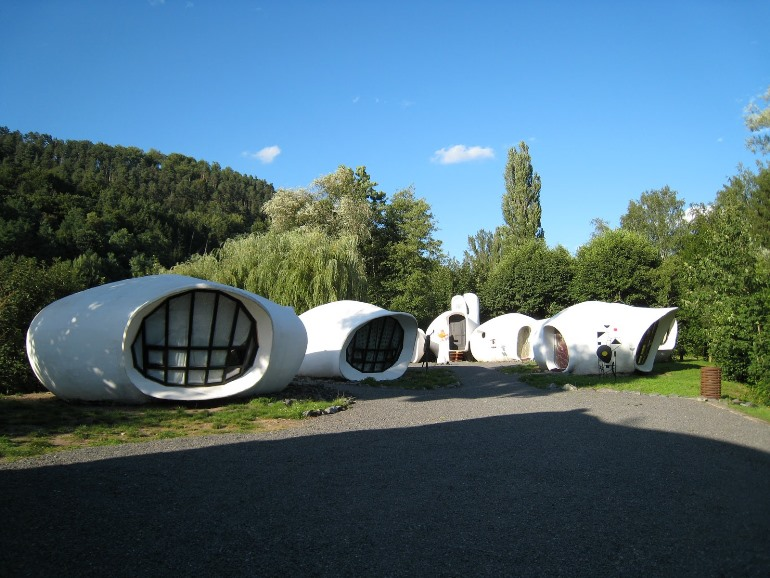 Museumotel, France-5