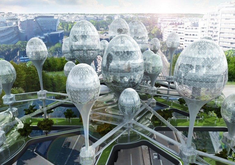 Planning Korea's L'air Nouveau de Paris-3