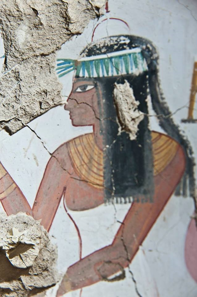 Ancient_Egyptian_Tomb_Vibrant Murals_4