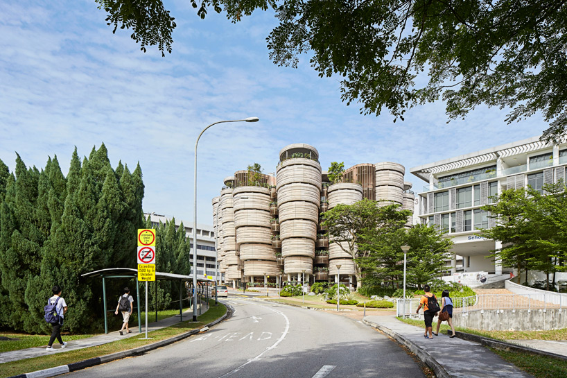 Heatherwick Studio_Learning Hub_Singapore_1