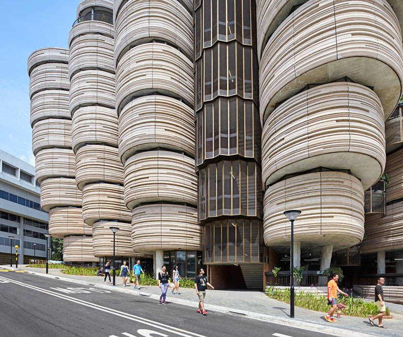 Heatherwick Studio_Learning Hub_Singapore_2