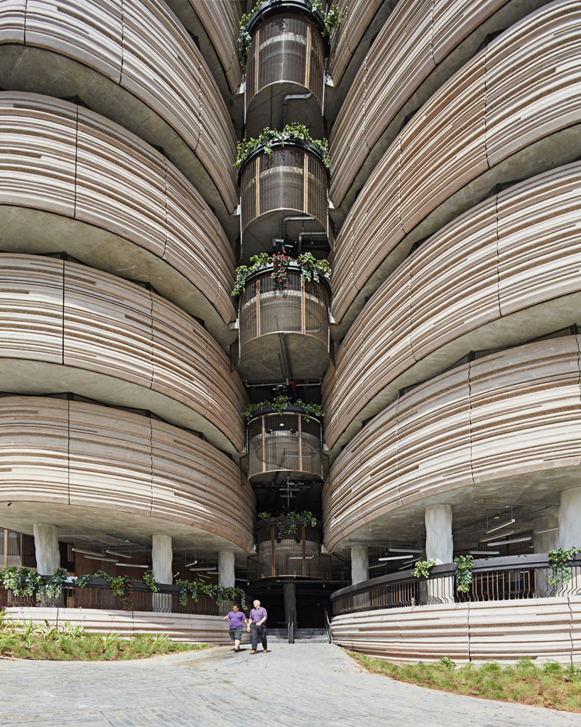 Heatherwick Studio_Learning Hub_Singapore_3