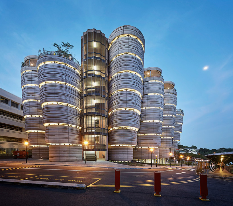 Heatherwick Studio_Learning Hub_Singapore_8