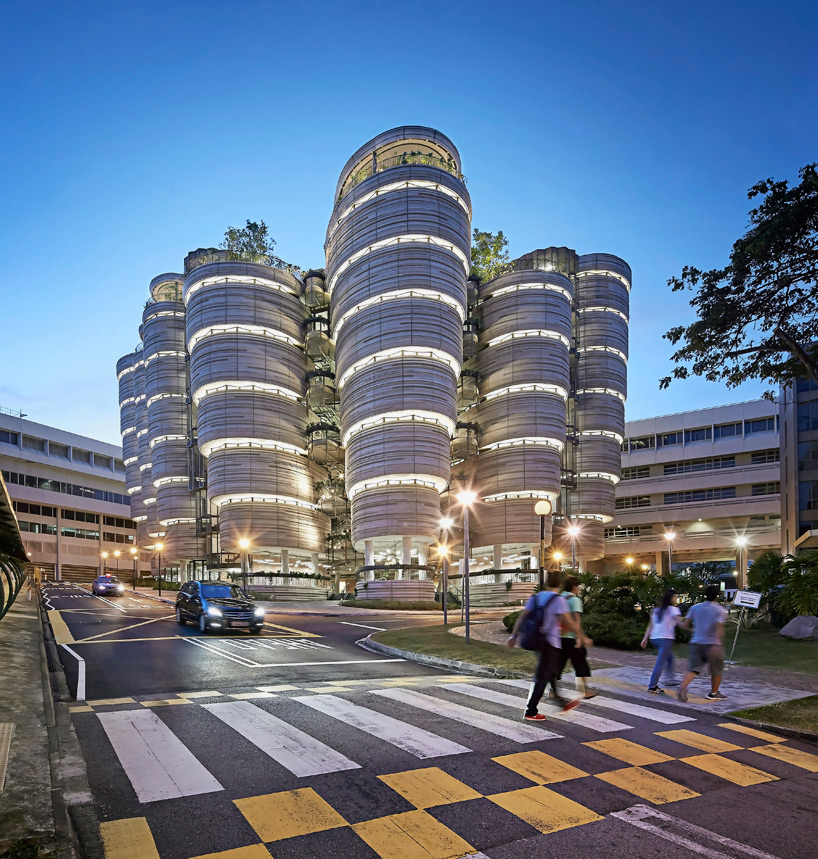 Heatherwick Studio_Learning Hub_Singapore_9