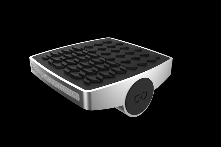 Connected_Cycle_smart_pedal_Indiegogo