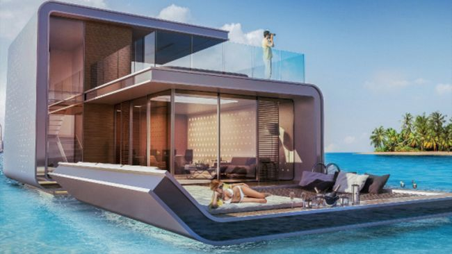 Floating_Seahorse_House_Boat_Underwater_Living_1.  Floating_Seahorse_House_Boat_Underwater_Living_1