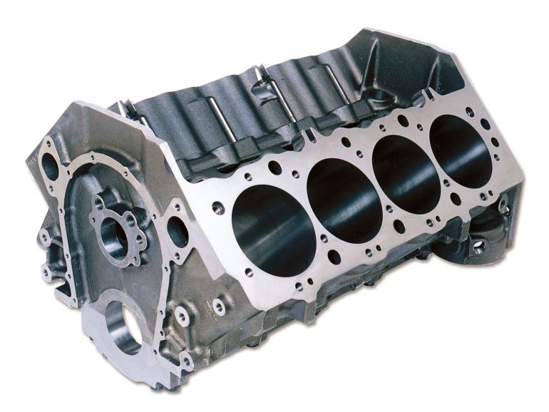 Fraunhofer\'s Experimental Car Engine Contains Plastic Parts