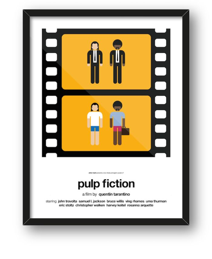 Two-frame_pictogram_movie posters_Viktor Hertz_2