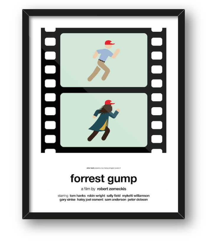 Two-frame_pictogram_movie posters_Viktor Hertz_6