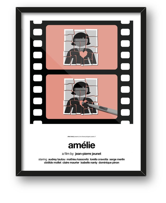 Two-frame_pictogram_movie posters_Viktor Hertz_9