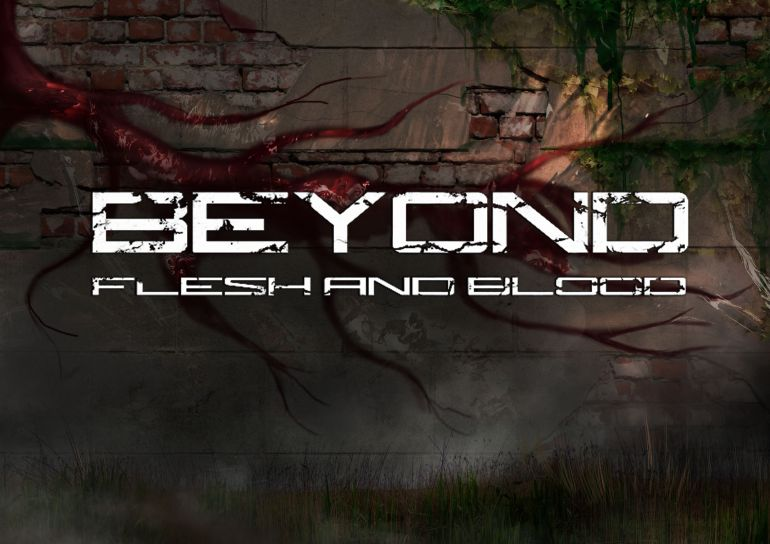 Beyond Flesh and Blood-1