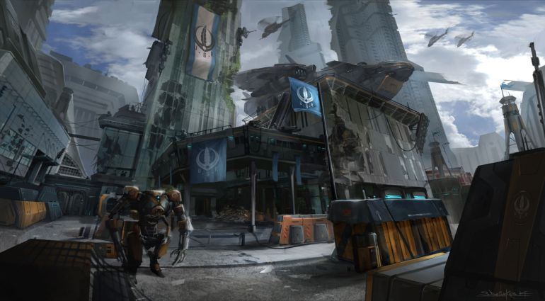 Beyond Flesh and Blood-2