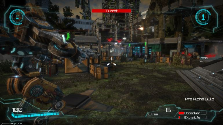 Beyond Flesh and Blood-4
