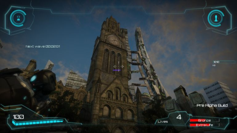 Beyond Flesh and Blood-6