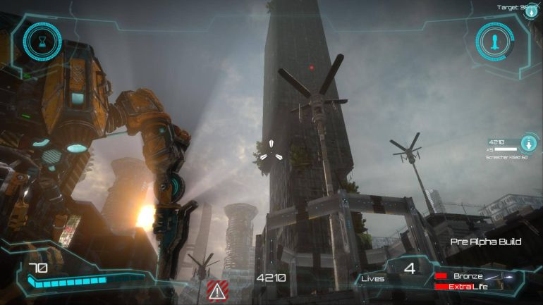 Beyond Flesh and Blood-7