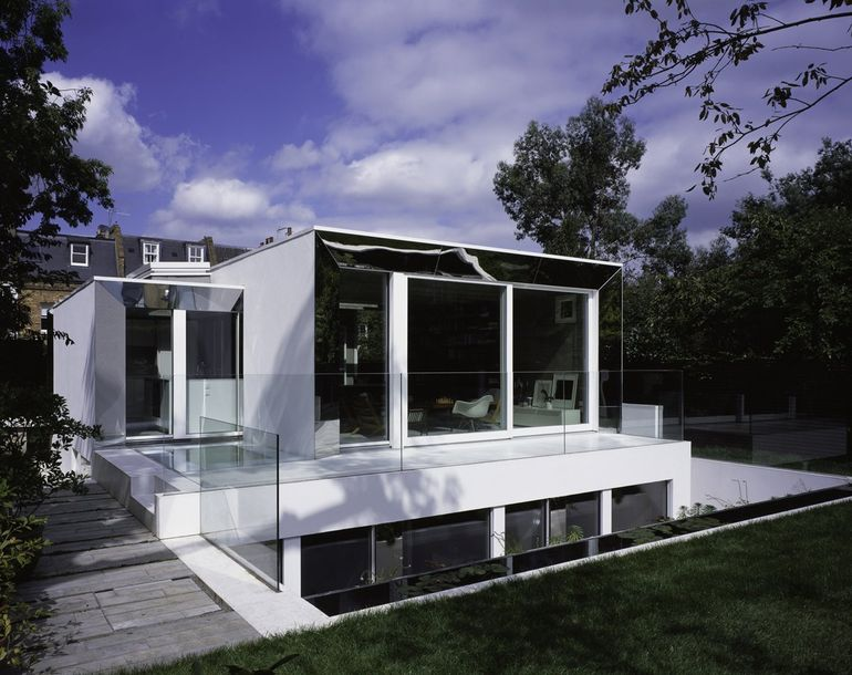 Covert House_London_PassivHaus_1