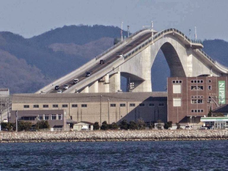 Eshima Ohashi Bridge-1