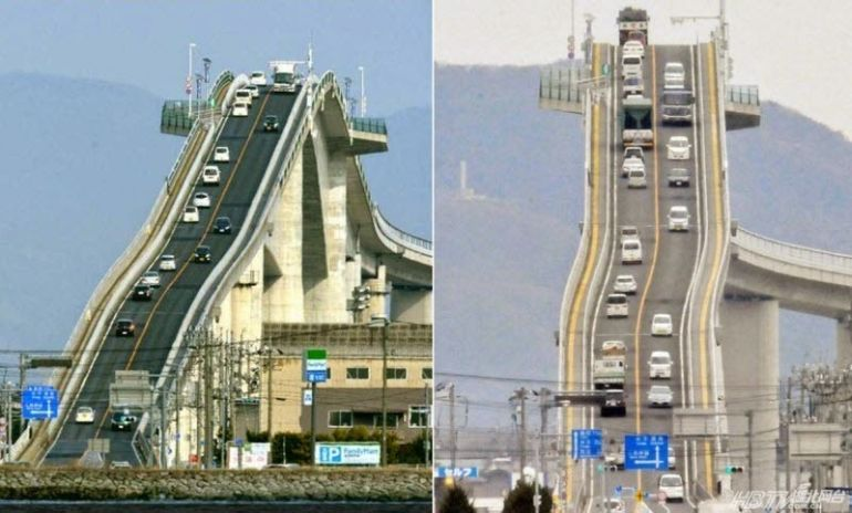 Eshima Ohashi Bridge-6