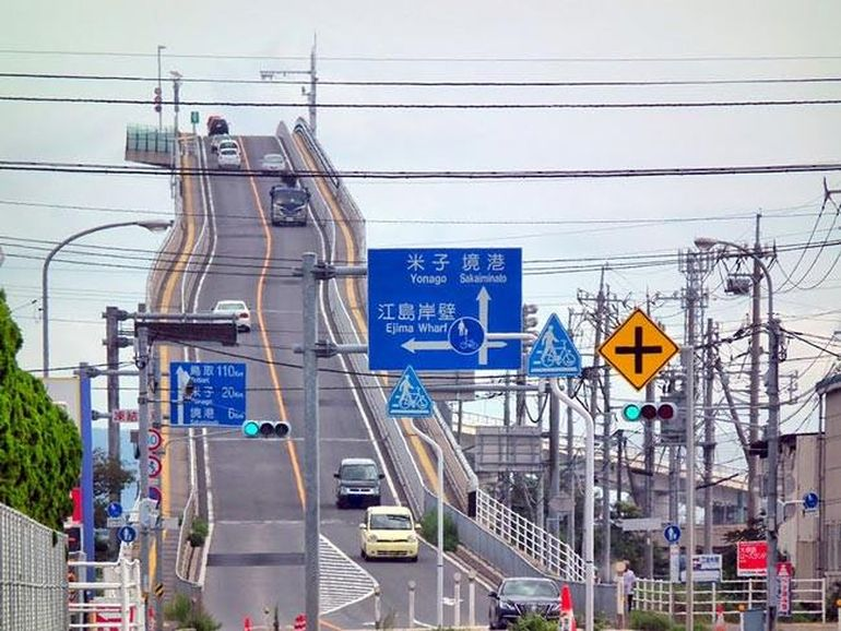 Eshima Ohashi Bridge-8