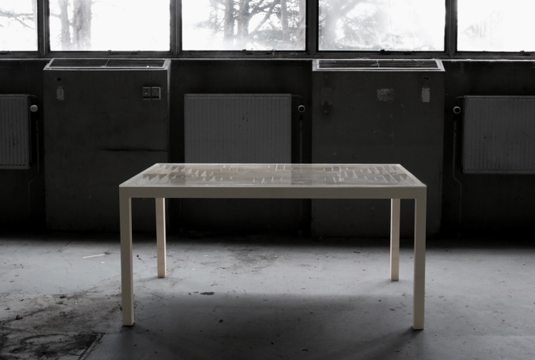 Labyrinth Table by Benjamin Nordsmark-3