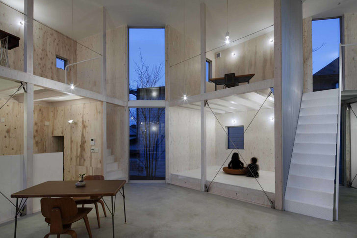 Unfinished_House_Japan_Yamazaki_Kentaro_6