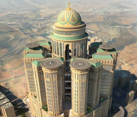 Abraj_Kudai_World_Largest_Hotel_Mecca_2
