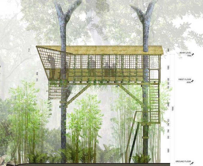Hanging_eco-lodges_Laos_Atelier_COLE_5
