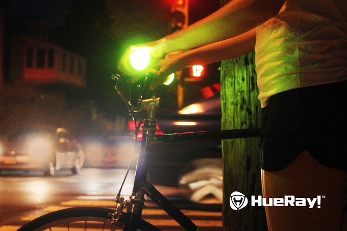 HueRay!_Bicycle_Grips_Safety_2