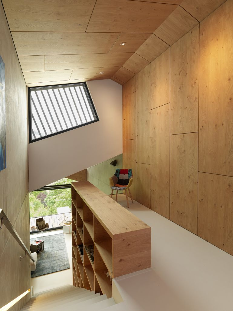 SoNo Architects' Mountain View House -10