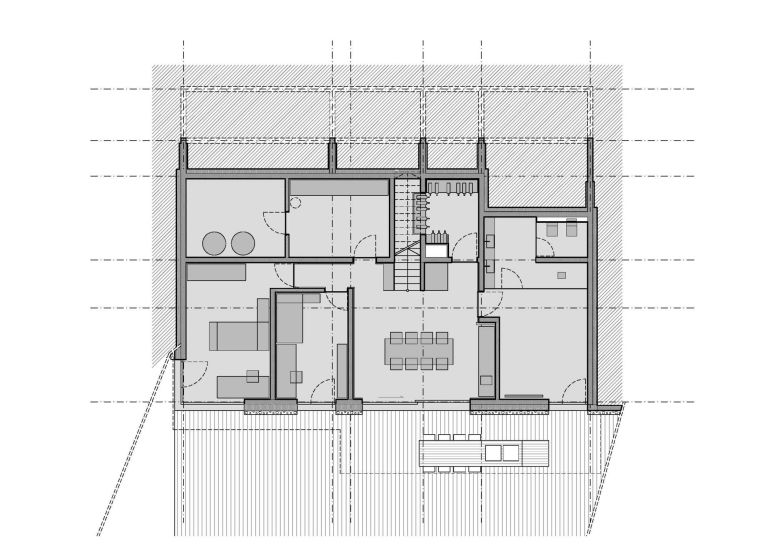 SoNo Architects' Mountain View House -17