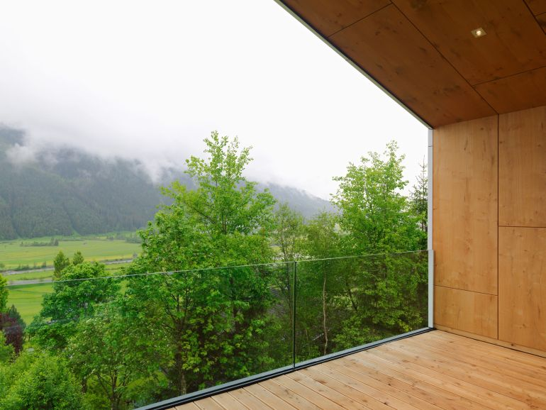 SoNo Architects' Mountain View House -2