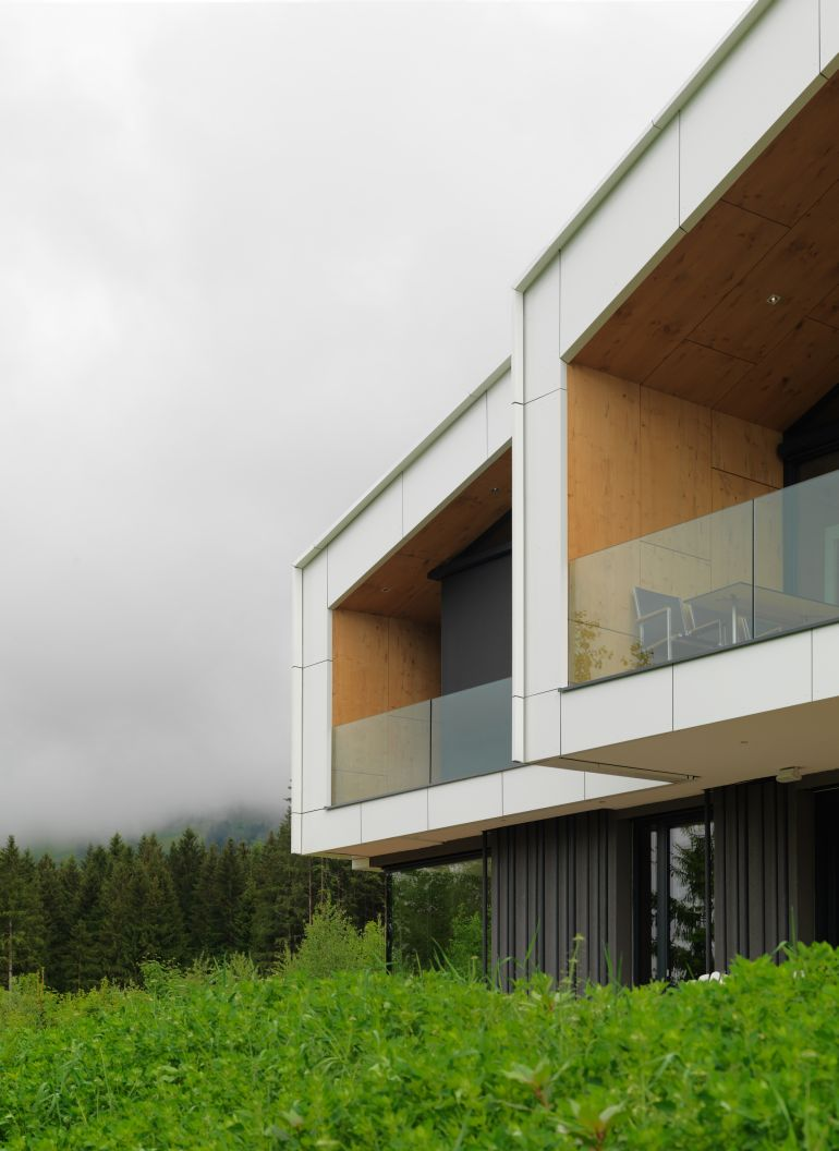 SoNo Architects' Mountain View House -3