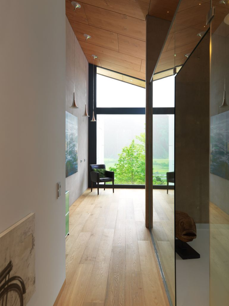 SoNo Architects' Mountain View House -7