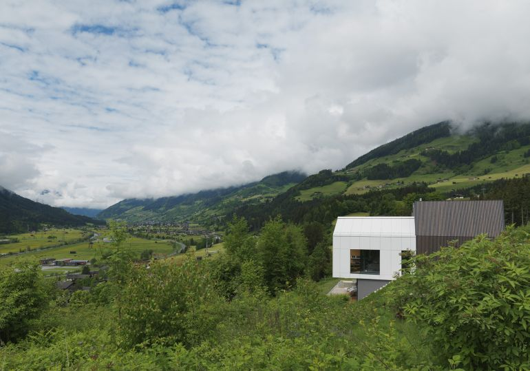 SoNo Architects' Mountain View House -8