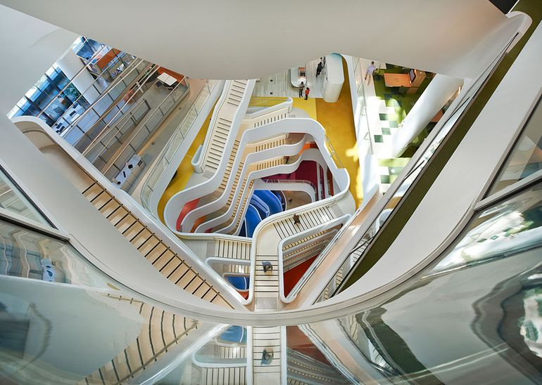 Medibank_HQ_Hassell-Studio_melbourne_6