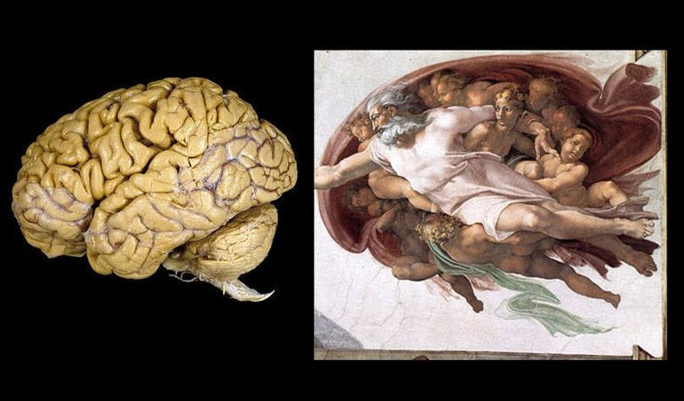 Surprising_Facts_Sistine Chapel_God_Brain