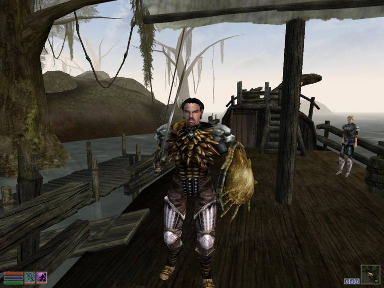 Video_game_then_and_now_Elder_Scrolls_III_Morrowind