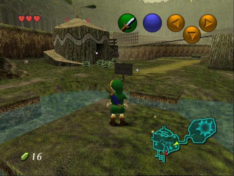 Video_game_then_and_now_Legend_of_Zelda_Ocarina_Of_Time