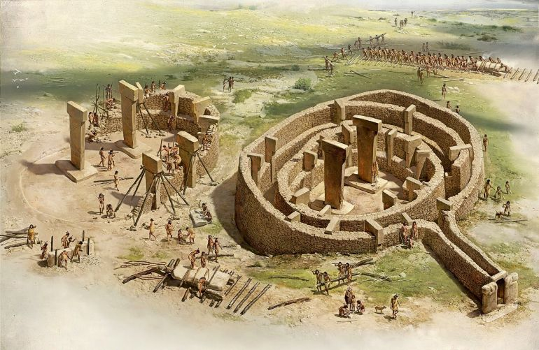advanced_ancient_man-made_structures_Gobekli_Tepe_2