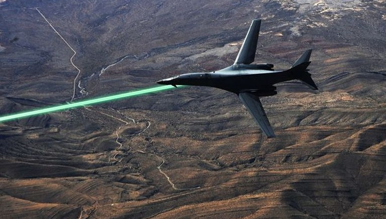 advanced_technology_science_fiction_laser_cannon_aircraft