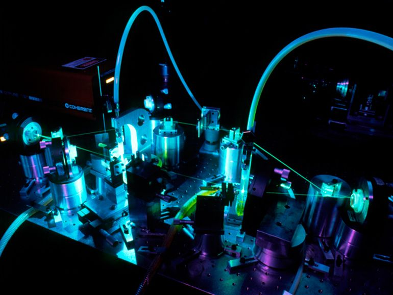 advanced_technology_science_fiction_molecules_laser_beam_1