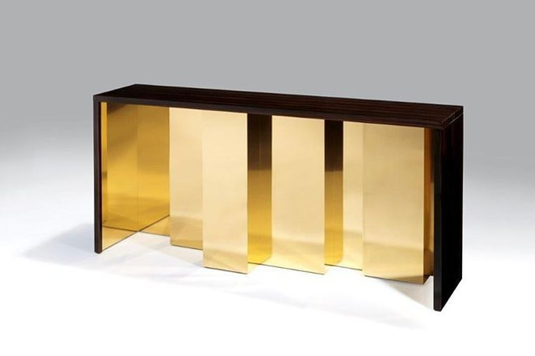 1960s Op Art Resurfaces In Stunning Furniture Collection-2