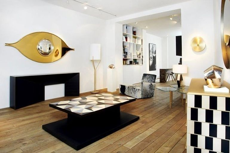 1960s Op Art Resurfaces In Stunning Furniture Collection-5