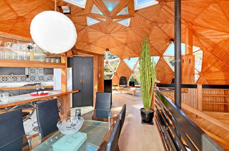 Auckland_Dome House_Geodesic_6