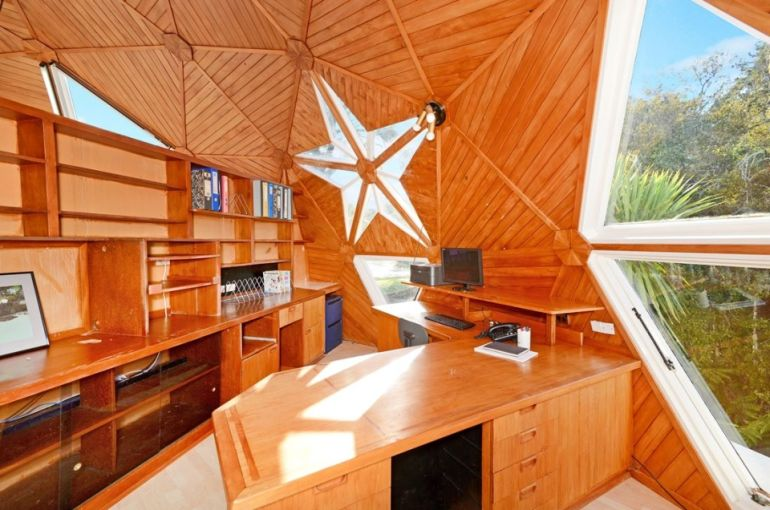 Auckland_Dome House_Geodesic_9