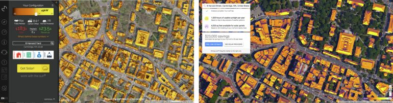 Check If Your Roof Is Solar-Ready, Using Project Sunroof-4
