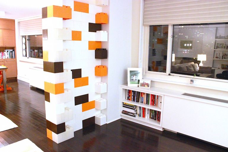 Giant LEGO Bricks Can Be Used To Build Life-Sized Objects-12