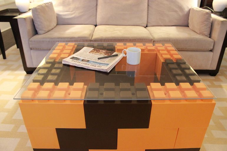 Giant LEGO Bricks Can Be Used To Build Life-Sized Objects-2