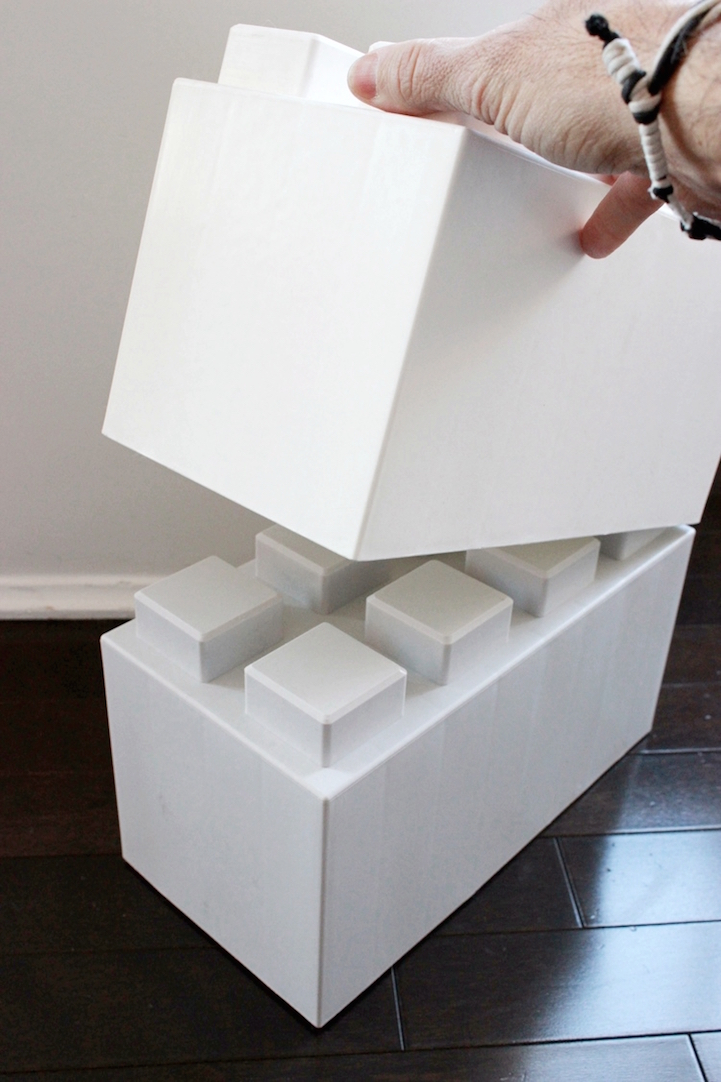 Giant LEGO Bricks Can Be Used To Build Life-Sized Objects-5
